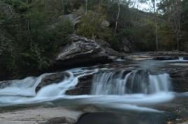 """Turkey Creek """"Falls"""""""