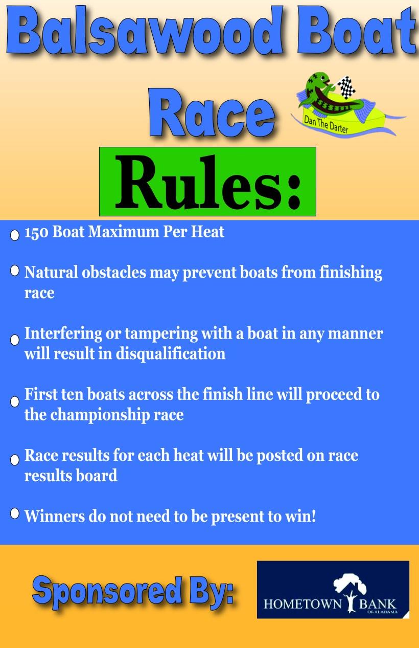 RaceRules 2018