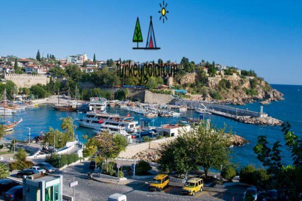 رحلة اغوا و شيلا من اسطنبول في يوم واحد