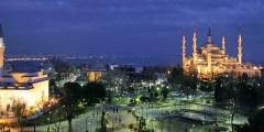 الاحوال الجوية و درجة الحرارة في اسطنبول