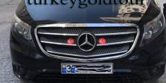 سائق في تركيا مجرب يتكلم عربي حجز ابتداء من 70 دولار
