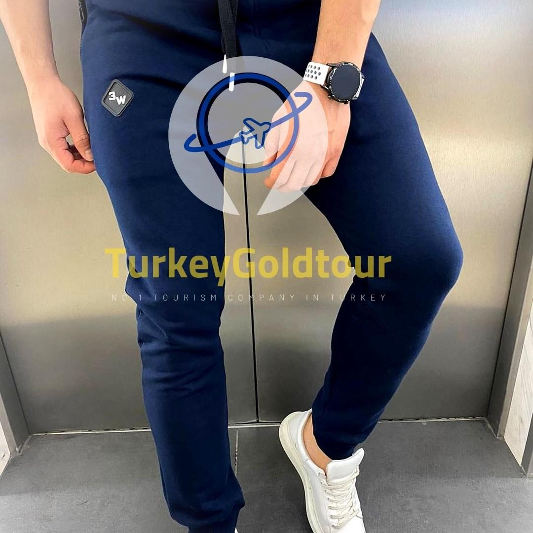شركات بيع ملابس بالجملة في تركيا