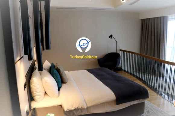 شقق مفروشة في اسطنبول