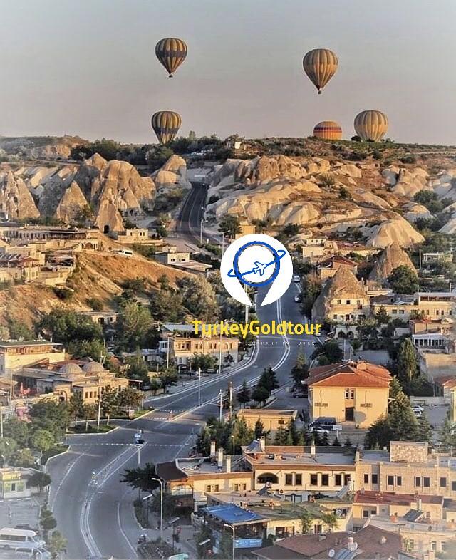 افضل عروض السفر الى تركيا