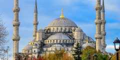 شقق فندقية غرفتين وصالة في اسطنبول