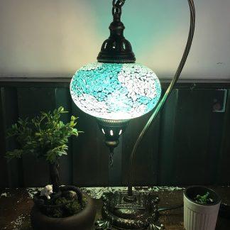 土耳其馬賽克燈(土耳其燈)