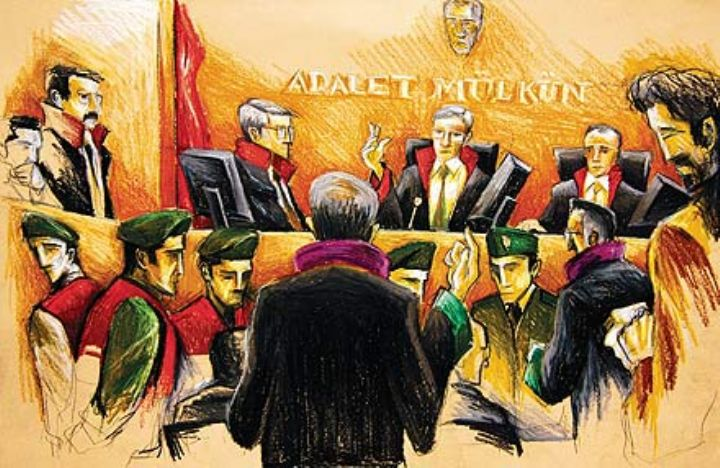 Victims of Turkey's purge exploited also by lawyers with exorbitantly high fees