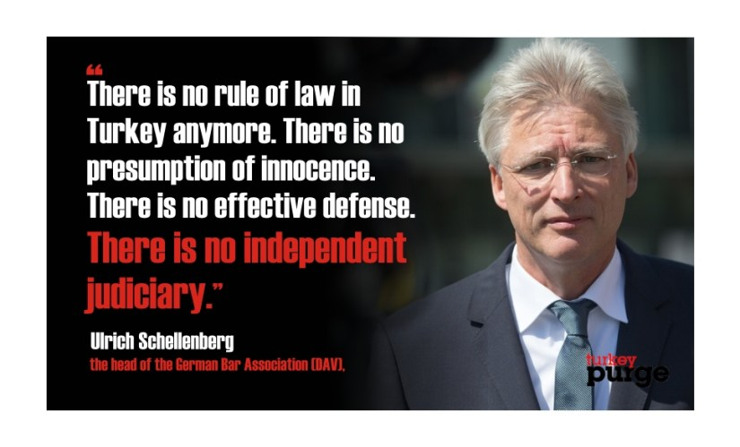 Image result for there is no independent judiciary