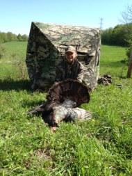 Phil Munvez turkey