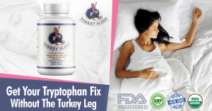 Read more about the article A Quick Primer on Tryptophan!