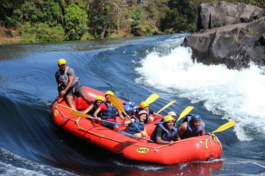 Antalya_Rafting