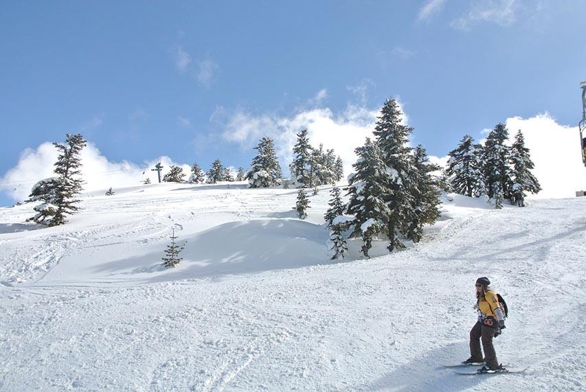 mountain-Bursa