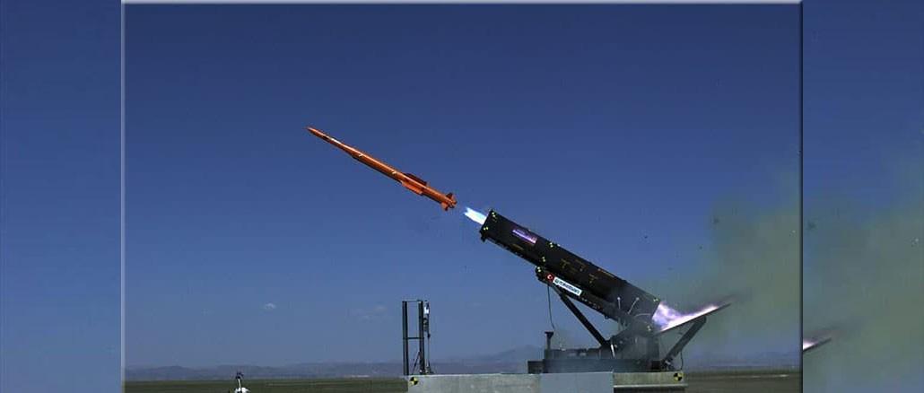 Hisar-O puolustusohjus. Kuva: millisavunma.com