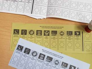 Istanbulin vaalit, kuva: Wikimedia