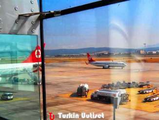 Izmirin lentokenttä