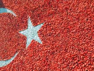 Turkin lippu