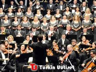 Çukurova:n valtiollinen sinfoniaorkesteri