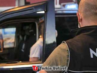 huumepoliisi, Kuva: aa.com.tr