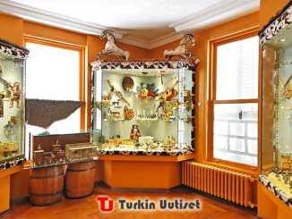 Istanbulın lelumuseo