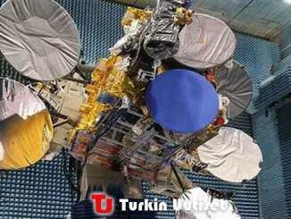 Turksat 5A satelliitti