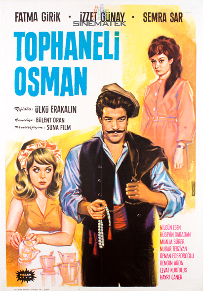 Türkische Comedy Filme