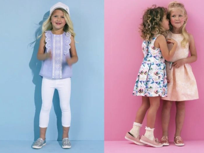 ملابس الأطفال بالجملة