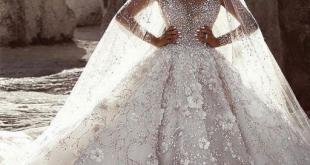 مكاتب استيراد فساتين زفاف من تركيا