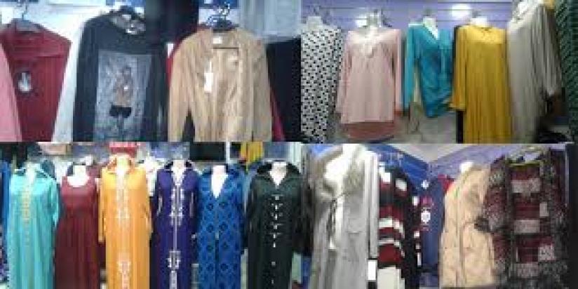 مواقع تركية لبيع الملابس بالجملة