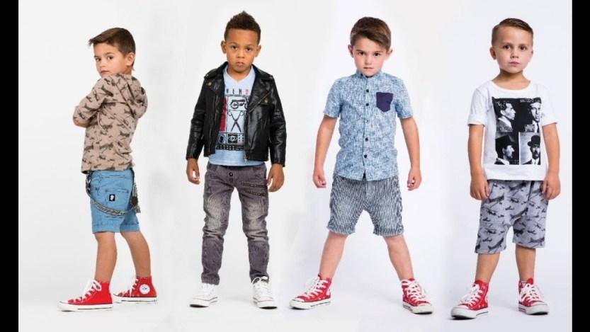 شراء ملابس اطفال اون لاين من تركيا