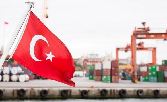 استيراد منتجات تركية