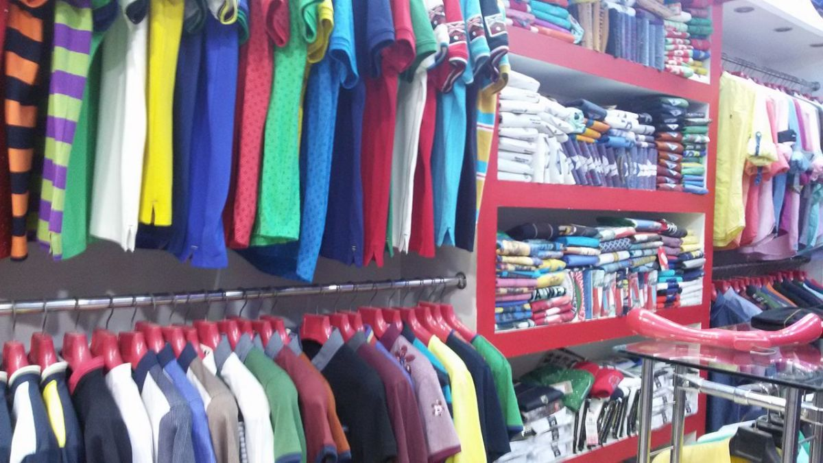 تجربة شراء ملابس من تركيا