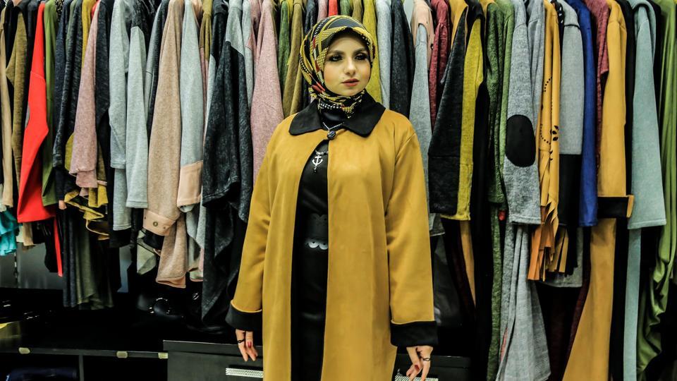 مكاتب استيراد ملابس حريمى من تركيا