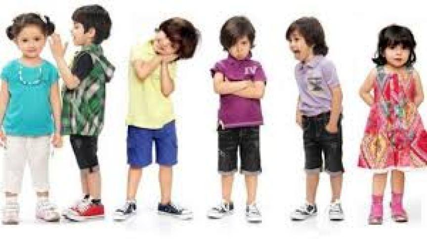 اسعار ملابس الاطفال في المغرب