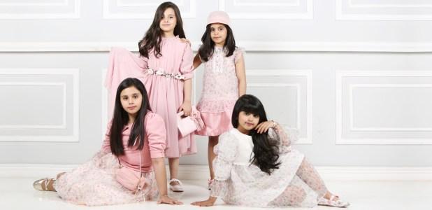 الفساتين البناتي جملة بالرياض
