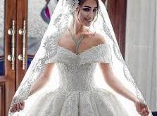 """شراء فساتين زفاف بالجملة .. 7جهات توفرها لك """"أونلاين"""""""