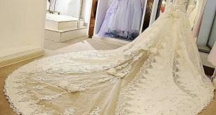 كيفية استيراد فساتين زفاف من تركيا .. إجراءات موثقة من 3 أماكن