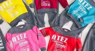 أفضل 5 أماكن لشراء ملابس اطفال جملة تركيا