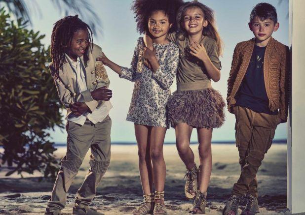 ملابس اطفال رضع المغرب