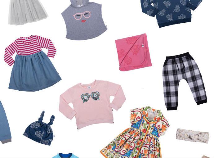 شركات بيع ملابس اطفال بالجملة