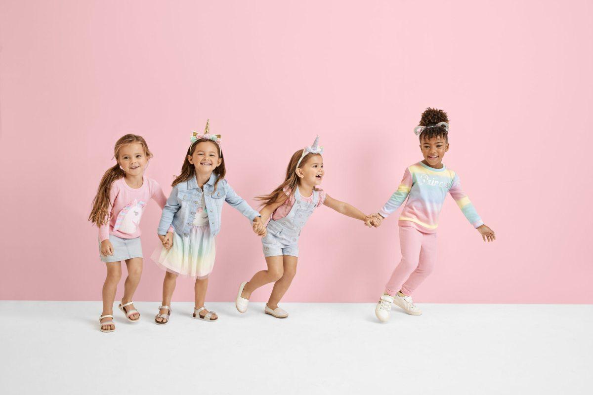 ماركات ملابس تركية للاطفال