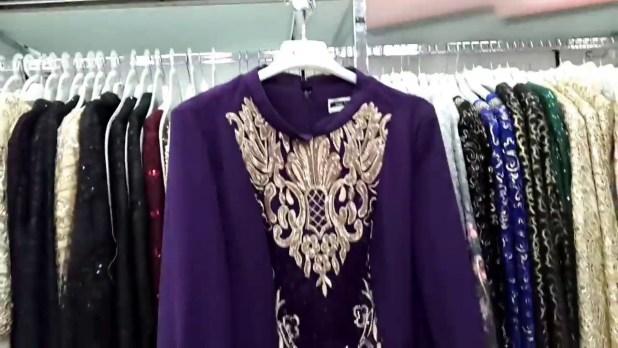 شركات ملابس في تركيا