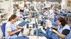 مصانع للملابس في تركيا