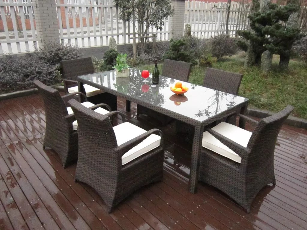Discount Wicker Outdoor Furniture Sets