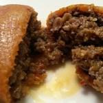 kibbeh boiled - haslama icli kofte