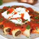 Beyti Kebab - Beyti Kebabi