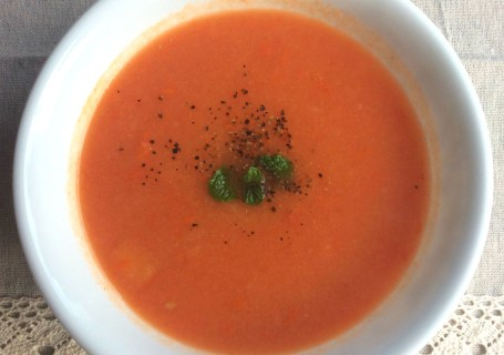 土耳其番茄湯