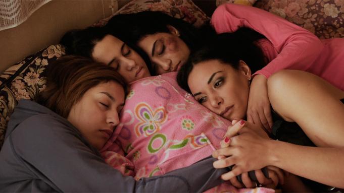 الفيلم المغربي الممنوع من العرض الزين لي فيك كامل