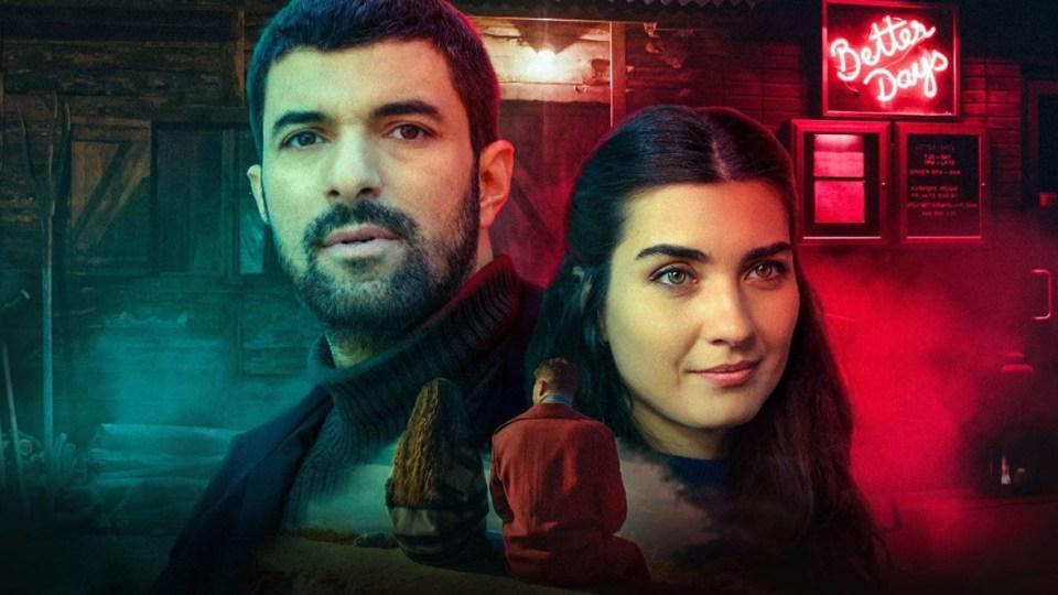 مسلسل ابنة السفير الحلقة 52 مترجمة للعربية