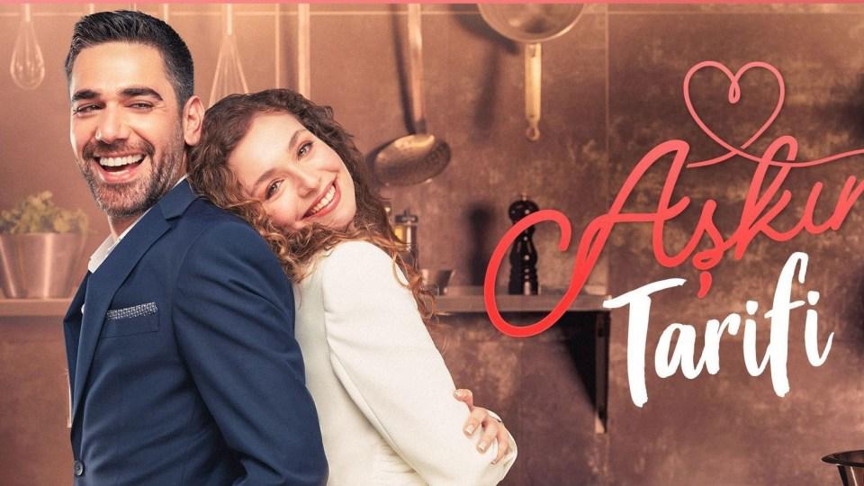 وصفة الحب الحلقة 2 مترجمة بالعربية