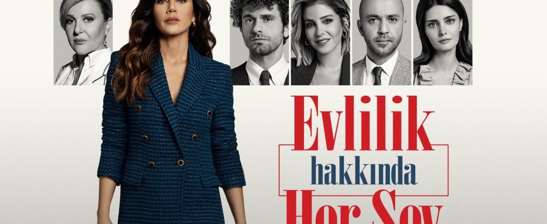 مسلسل كل ما يخص الزواج الحلقة 1 مترجمة | العاشق التركي
